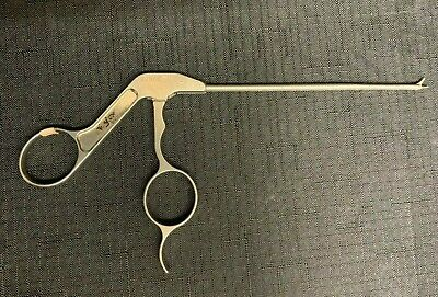 Stryker Surgical Orthopedic Conquest 2.7Mm Micro Scissor Punch 300-027-603
