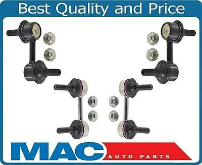 New Front & Rear Sway Bar Links fits for Subaru Forester 03-07 & Impreza 04-07
