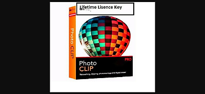 Inpixio Photo Clip Professional 8.6 Pro full Version ⭐Download Link + Serial key