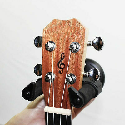 1pc Guitar Hanger Stand Holder Hook Wall Mount Rack Display Electric Bass