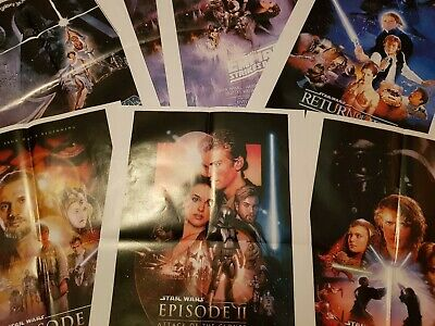 Collector Star Wars Posters From The  Advertiser