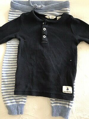 Country Road Purebaby Boy Size 0