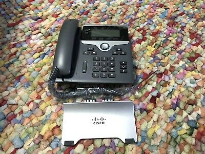New Cisco IP Phone CP-7821 Business Telephone