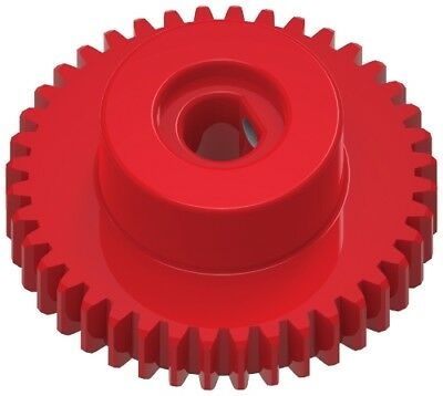 10.3 mm OD Pinion Gears 10 X Plastic 24 Tooth Gear for 3 mm Shafts 24T 3mm