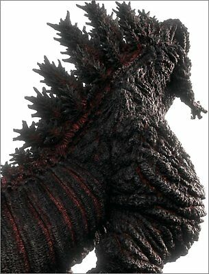 The Art of Shin Godzilla
