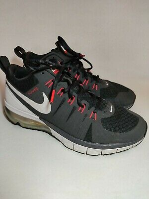 best value a1156 3fa37 Nike Air Max TR1 180 Mens Size 8.5Excellent Athletic Crosstraining Running  Shoes