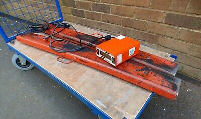 A Good Working Set Of Palway Alpha Pallet Beam Scales 2000Kg *calibrated*