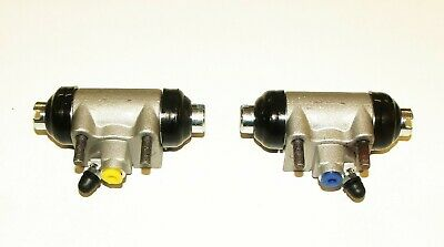 Pair Of Rear Wheel Brake Cylinders Ac Ace & Aceca 1953 - 1957