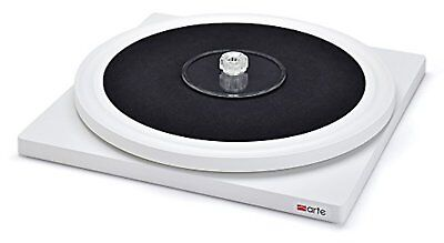 arte record cleaner cleaning turntable RC-T w/Tracking# New from Japan