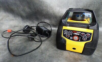 A Good Working Lasermark Lm800 Self Leveling Professional Laser With Charger