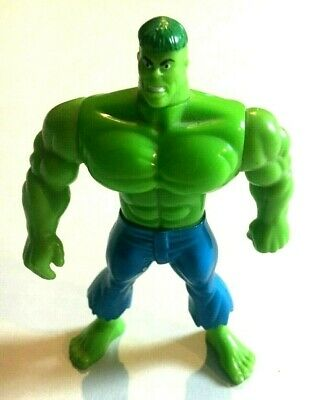 The Incredible Hulk Action Figure Official 1996 Marvel Action Figure Hasbro ✨