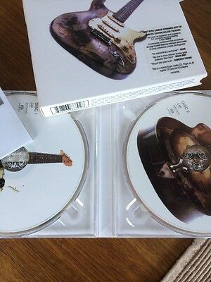 Rory Gallagher - Big Guns ( Very Best Of  SACD -  Deluxe edition Digipak 2 X Cd