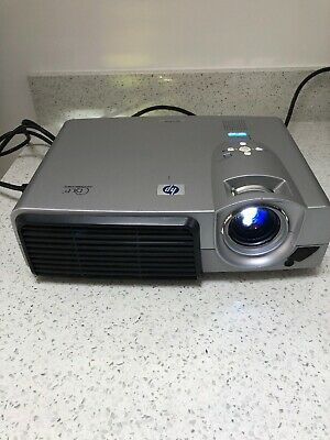 HP VP6120 DLP Projector
