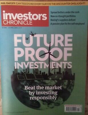 Investors Chronicle - 18 to 25 April