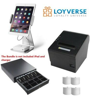 Vend Bundles Tablet Point of Sale Systems