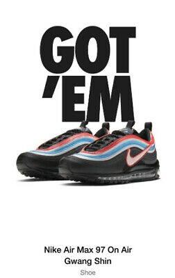 Women's Nike Air Max 97 trainers now £70 Office Free C&C