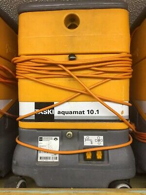 Taski aquamat 10.1 Spray Extraction Carpet Cleaner