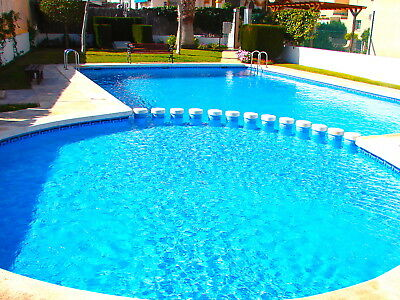 Costa Blanca South: La Zenia; 2 Bed House + 2 Bathrooms + Communal Pool #30