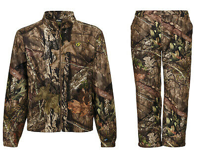 89308662cd2ea NEW Scent Blocker Axis Lightweight Hunting Jacket & Pant Mossy Oak Country
