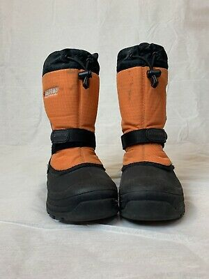 27b6c545945 BAFFIN POLAR PROVEN Insulated Boot Men Youth 6 Womens 7.5 Snow ...