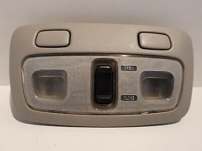 Subaru Legacy Outback 2000 Electric Sunroof Switch With Interior Light