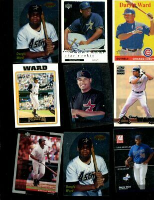 Lot 100 Twins Baseball Cards Stars Only From 1970s 2000s No Junk