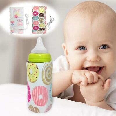 USB Baby Bottle Warmer - Available in 6 styles