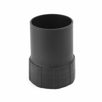 Industrial Hose Adapter Dust Cleaner Connector Accessories For 50mm 58mm Vacuum