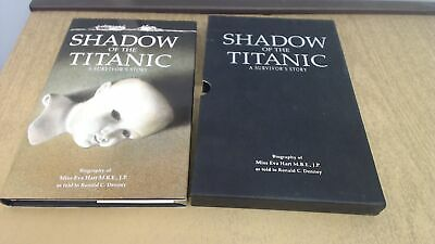 Shadow of the Titanic: A Survivors Story, Denney, Ronald C., Gree