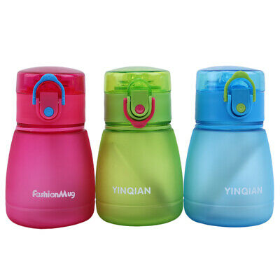 Baby Feeding Cup Child Learn to Feed Drinking Bottle Training Cup For Kids LT