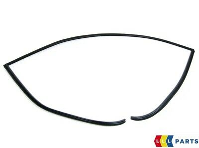 New Genuine Bmw 5 Series E60 Rear Windscreen Moulding Seal Trim 7027916