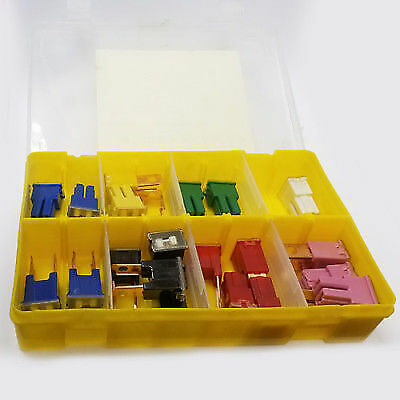 Blade Fuse Kit - 25 Pieces WORKSHOPPLUS FREE DELIVERY