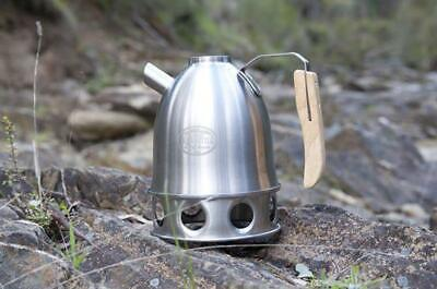 Aussie Bush Kettle by Campology - Base Package