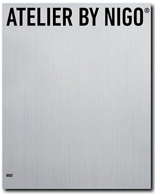ATELIER BY NIGO / CASA BOOKS Japanese with Tracking# New Japan