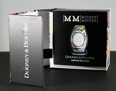 New Unlinked Dooney & Bourke Disney Mickey Mouse MagicBand 2 Limited Release