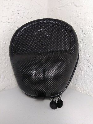 Slappa Hardbody PRO Full Size Heaphone Case Black Zip Around