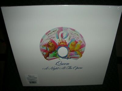 QUEEN **A Night at the Opera **NEW 180 gram HALF SPEED MASTER RECORD LP VINYL
