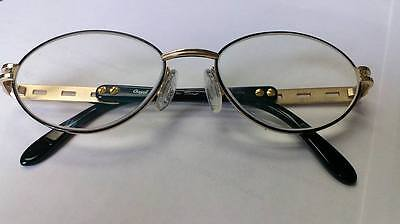 CHAGALL Eyeglasses Frame G 103 Tura, Made in Italy