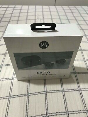Bang & Olufsen Beoplay E8 2.0 Truly Wireless Bluetooth Earbuds and Charging Case
