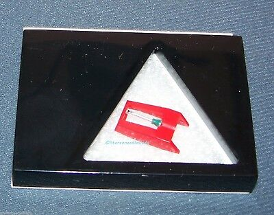 NEW IN BOX IMPROVED RECORD PLAYER NEEDLE FOR  TEAC DC2800 GF30B GF300 TURNTABLE
