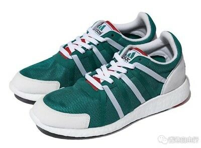 huge discount cd6c4 ff585 Brand New Adidas Equipment Racing 93 Green Mens Running Shoes Size 11