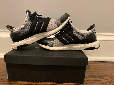 49a3602d419e5 Adidas Ultra Boost 1.0 SNS x Social Status Size 10.5 Good Condition From  Goat