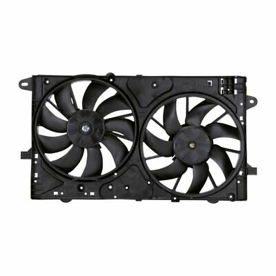 TYC 610660 Chevrolet Tracker Replacement Condenser Cooling Fan Assembly
