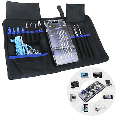 80 In1 Precision Screwdriver Set with Magnetic Driver Kit Tool for Electronic