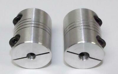 Beam coupling 5mm x 6mm and 5mm x 8mm