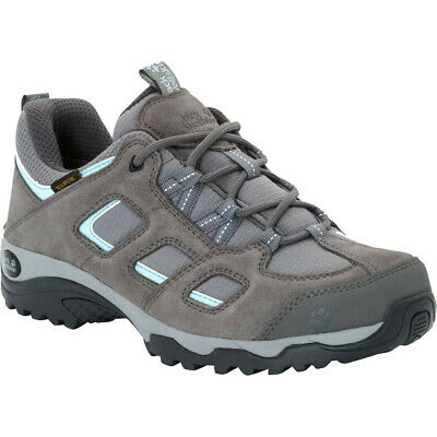Jack Wolfskin Womens Vojo Hike 2 Texapore Low Walking Shoes