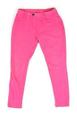 Next Girls Pink Trousers Age 9