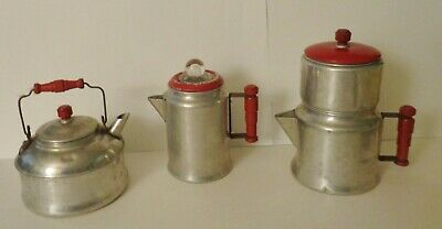 Superb Vintage Amsco Toy Kitchen Pan 1950S 17 95 Picclick Home Interior And Landscaping Staixmapetitesourisinfo
