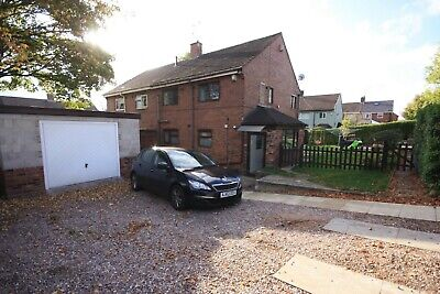 4 Bedroomed House