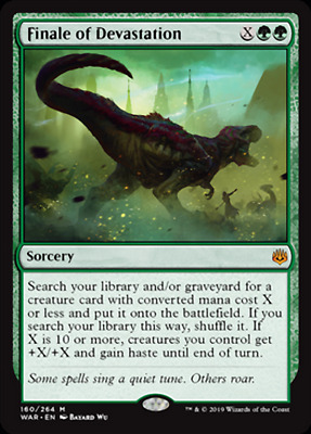 MTG War of the Spark WAR Choose your Mythic - New - In Stock - Buy 2 save 10%